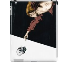 Grow Old, Die Alone iPad Case/Skin