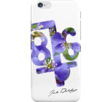LVitae iPhone Case/Skin