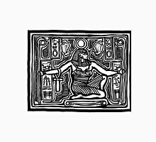 Hauhet - Ancient Egyptian goddess of space, eternity & infinity Unisex T-Shirt