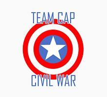 Civil War - Team Cap  Unisex T-Shirt