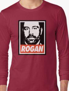 Rogan - Joe Rogan Experience Long Sleeve T-Shirt
