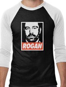 Rogan - Joe Rogan Experience Men's Baseball ¾ T-Shirt