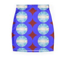 Fastball Drive Mini Skirt