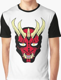 Oni Maul! Graphic T-Shirt