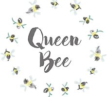 Queen Bee by Charlotte Anderson