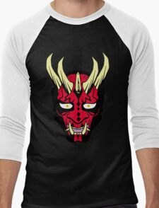 Oni Maul! II Men's Baseball ¾ T-Shirt