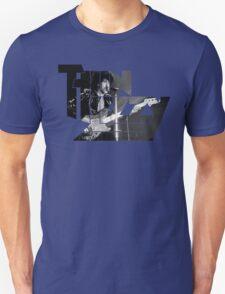 TIN LIZZY Unisex T-Shirt