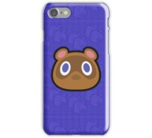 TIMMY/TOMMY ANIMAL CROSSING iPhone Case/Skin