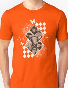 BTS style 1 Unisex T-Shirt