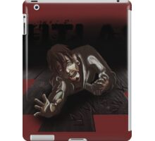 OUTLAST SQUIDDY iPad Case/Skin