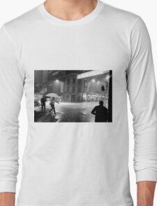 Soggy Souvenir - Sydney NSW Australia Long Sleeve T-Shirt