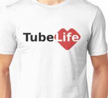 Tube Life Unisex T-Shirt