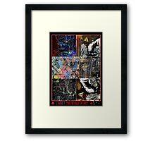 TH147 Framed Print