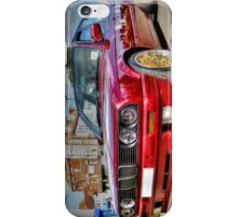 Classic BMW Beauty iPhone Case/Skin