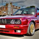 Classic BMW Beauty by Vicki Spindler (VHS Photography)