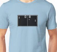Vintage Tennis Unisex T-Shirt