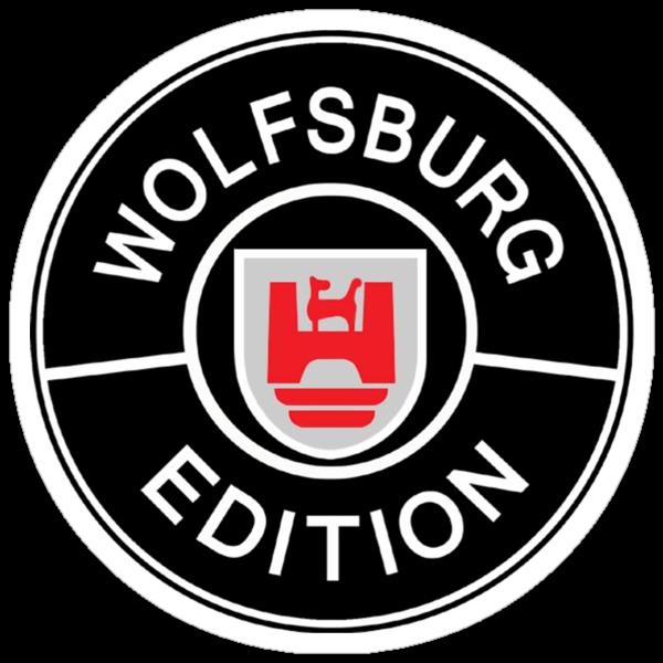 Wolfsburg edition vw by blanchy