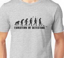 Evolution Of Detecting Unisex T-Shirt