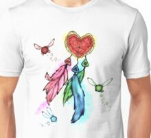 Zelda Dream Catcher 1 Unisex T-Shirt