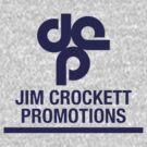 Jim Crockett Promotions Logo by CDSmiles