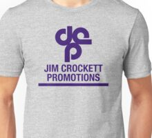 Jim Crockett Promotions Logo Unisex T-Shirt
