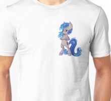 Riverbelle - The RVA Pony! Unisex T-Shirt