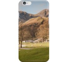 Deepdale Bridge iPhone Case/Skin
