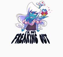 Not Freaking Out: Shiromori Unisex T-Shirt