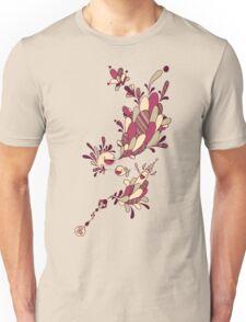 Happy Squiggles Unisex T-Shirt