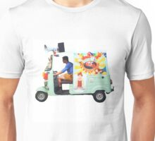 Potato Van Unisex T-Shirt