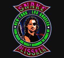 Snake Plissken Colour 2 Unisex T-Shirt