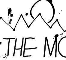 Walk the Moon Sticker