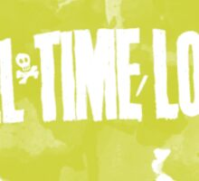 All Time Low Sticker