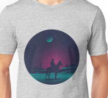 The Lone Ranger Unisex T-Shirt