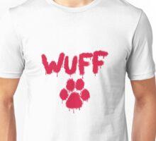 Wuff Unisex T-Shirt