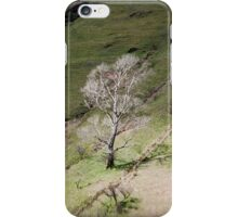 Grey Tree iPhone Case/Skin