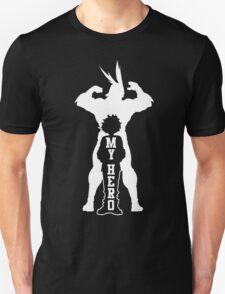 My Hero Unisex T-Shirt