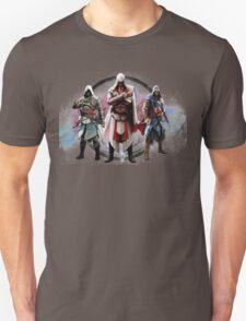GAME 2 T-Shirt