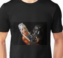 Dad Lost his Head Unisex T-Shirt