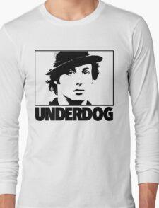 Rocky (Alternate Version) Long Sleeve T-Shirt