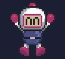 Bomberman Baby Tee