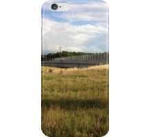 Grassy Texas iPhone Case/Skin