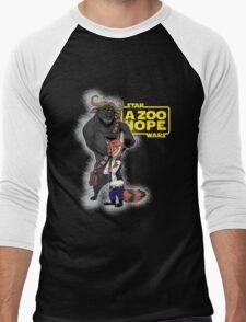 Nick Solo & Chief Chewiee - Variant Men's Baseball ¾ T-Shirt