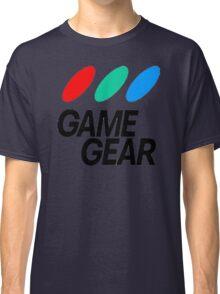 Game Gear Logo Classic T-Shirt