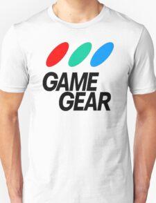 Game Gear Logo Unisex T-Shirt
