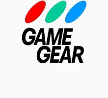Game Gear Logo Unisex T-Shirt