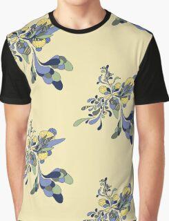 Splash of Fresh Graphic T-Shirt