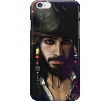 its CAPTAIN Zayn Malik iPhone Case/Skin