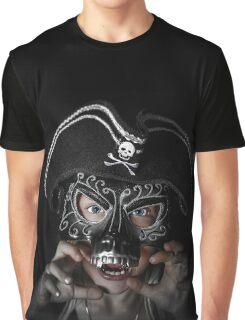 Argh Matey! Graphic T-Shirt