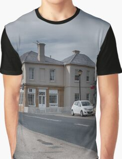 Bridge Street Richmond Graphic T-Shirt